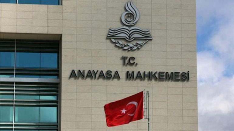 Halkın Kurtuluş Partisi, Tank Palet Fabrikası davasında yasaya aykırı keyfi kararla yürütmenin durdurulmasını reddeden Danıştay kararını AYM'ye taşıdı