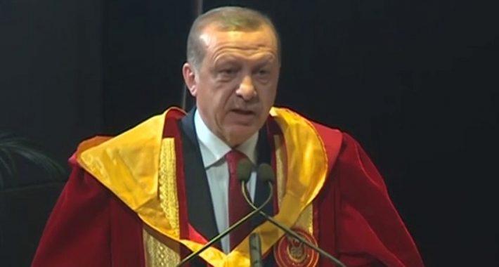 Halkın Kurtuluş Partisi, Türkiye'deki hukuk yolları tükendiğinden Tayyip Erdoğan'ın diplomasızlığını AİHM'e taşıdı