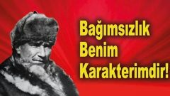 İmkânsızdı, yoktu, zordu…  Mustafa Kemal ve Birinci Kuvayimilliyeciler  imkânsızı istediler, yoktan var ettiler ve zoru başardılar!