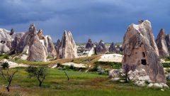 HKP, Doğa ve Ülke Sevgisini bu sefer Kapadokya için göstererek dava açtı!