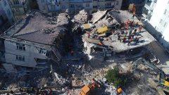 Öldüren Deprem değil, Parababalarının Kanser Düzeni