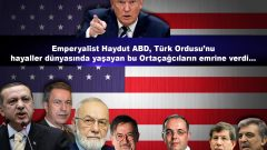 Mehdi bekleyen ABD Devşirmesi Ortaçağcı Hafızlar…