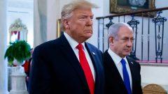 """Yüzyılın İhaneti""yle Kudüs olacak İsrail'in Eyaleti, İsrail olacak ABD'nin Eyaleti!"