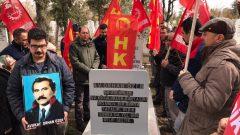 Gerçek İnsan Gerçek Devrimci Orhan Özer Yoldaş unutulmadı, unutulmayacak!