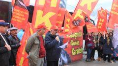 HKP Genel Sekreter Yardımcısı ve İzmir İl Başkanı Av.Tacettin Çolak'a soruşturma