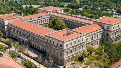 İstanbul Teknik Üniversitesi öğrencileri mahremiyet istiyor