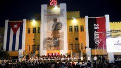 26 Temmuz Hareketi ve Küba Devrimi;  İnsanlığa yol göstermeye, umut olmaya devam ediyor!