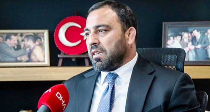 Halkın Kurtuluş Partisi, AKP'giller ve Sahte Diplomalı Pehlivan'ın ensesinde