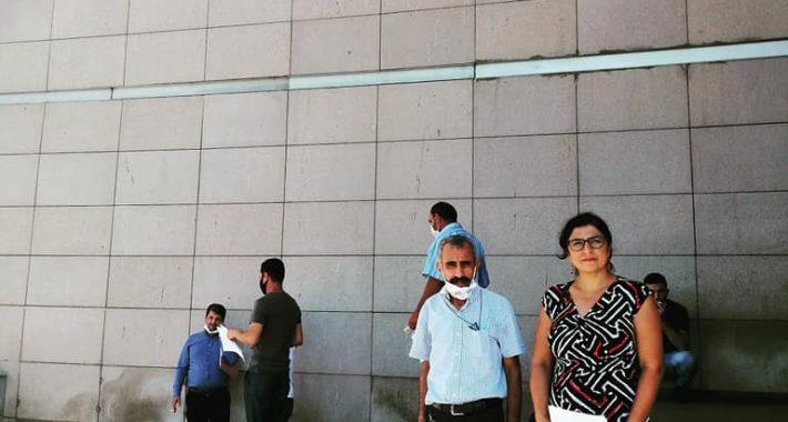 Giresun'da yaşanan sel felaketi ile ilgili AKP Genel Başkanı Recep Tayyip Erdoğan, İçişleri Bakanı Süleyman Soylu ve tüm sorumlular hakkında suç duyurusunda bulunduk