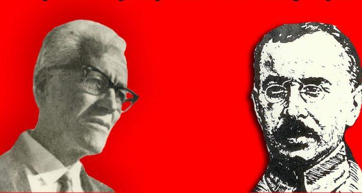 Gerçek TKP'nin ideolojik ve pratik mücadele bayrağı  100 yıldır Proletarya Sosyalistlerinin ellerinde dalgalanıyor!