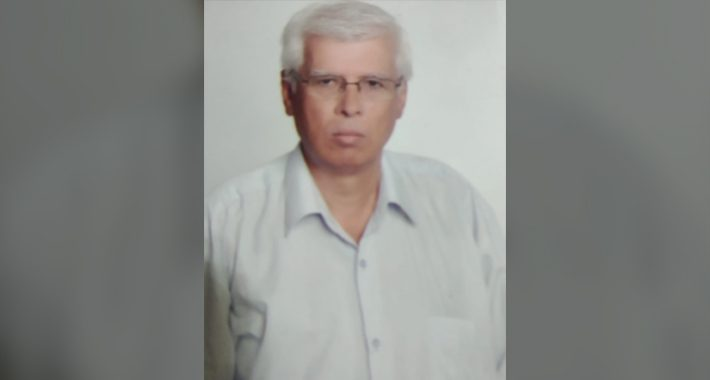 Mustafa Arıkan Yoldaş Ölümsüzdür!