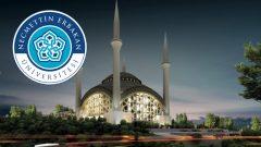 AKP'giller'in eğitim sistemi: Yemekhanesi, kütüphanesi olmayan üniversite yerleşkesine cami!