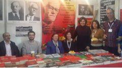 Partimiz Başkanlık Kurulu Üyesi  M. Gürdal Çıngı Yoldaş'ın kaleminden Celalettin Alp Yoldaş