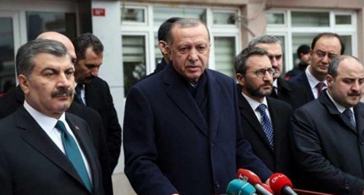 Partimizden AKP'giller'e yönelik bir suç duyurusu daha:  Koranavirüs öldürmüyor ama insan vasfı kalmamış AKP'giller öldürüyor