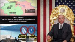 Vatan Satıcı, Yezid Dincisi ve Amerikan Piyonu…