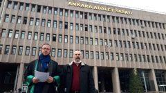 """AKP'giller Halk düşmanlığında sınır tanımıyor! HKP, Borsa İstanbul'un yüzde 10'unu Katarlılara satarak ülkemizin """"Egemenlik Hakkının Devri"""" suçunu işleyen AKP'giller hakkında suç duyurusunda bulundu"""