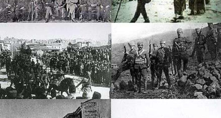 Bugün 5 Ocak, Adana'nın Emperyalist İşgalden Kurtuluş Günü!