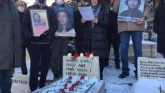 Necla Kıran Yoldaş'ı Bedence Aramızdan Ayrılışının 15'inci Yıldönümünde Mezarıbaşında Andık