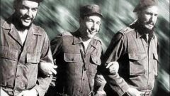 62'inci Yıldönümünde Selam Olsun Küba Devrimi'ne!