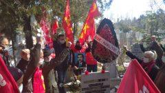 Konya Devrimci Ortamının Ulu Çınarı Orhan Özer o kadar derine, o kadar sağlam kökler salmış ki unutulmadı, unutulmayacak!