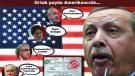 ABD yapımı Kaçak Saray Despotu ve payandaları. Ortak payda Amerikancılık…