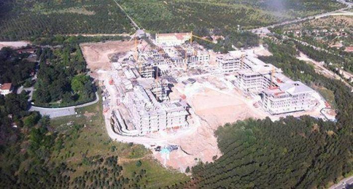 İşgal ettiğiniz Atatürk Orman Çiftliği (AOÇ)'yi Derhal Boşaltın!
