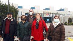 Partimiz İstanbul Sözleşmesi'nin hukuksuz, kanuna aykırı feshini Danıştaya taşıdı!