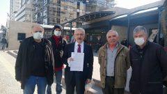Partimiz, hilafet çağrısı yapan Ortaçağcılar hakkında suç duyurusunda bulundu
