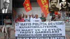 12 Mart Faşist Darbesi: 27 Mayıs Politik Devrimi'ne ve 61 Anayasası'na karşı kapsamlı ilk büyük saldırı