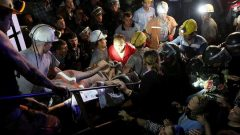 Soma Katliamı'nın Sorumlusu AKP'giller'in Bekçiliğini Yaptığı Sömürü Düzenidir!  Unutmadık, Hesap Soracağız!