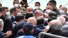 Partimizden; kendi genelgelerine uymayan AKP'giller hakkında suç duyurusu