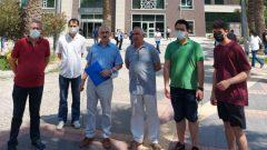 HKP olarak İzmir Valiliğinin 26 Mayıs-1 Haziran tarihleri arasında eylem ve etkinlik yasaklarına karşı dava açtık