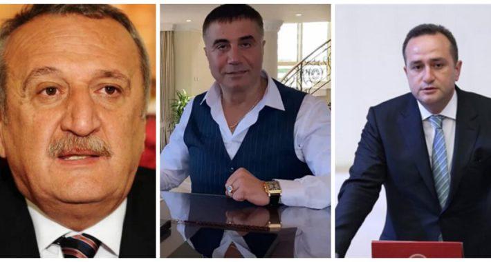 Partimiz, Kontrgerillacı Mehmet Ağar ve Oğlu Hakkında Cinayetten suç duyurusunda bulundu!