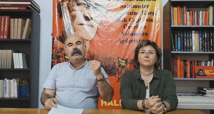 Mafya Lideri konuşuyor, gerizler saçılıyor, Partimiz suçluların peşini bırakmıyor!