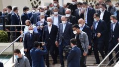 AKP'giller'in kanunsuzluklarına karşı Savcılar dosya kapatıyorlar