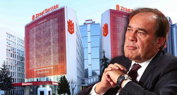 Demirören'in alıp ödemediği 750 milyon dolarlık kredi için Ziraat Bankası'na başvurduk!