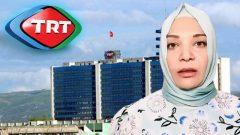 Halkımızın vergileriyle kurulan, yaşayan, ayakta duran TRT'ye Halk Düşmanlarının atanmasını yargıya taşıdık!