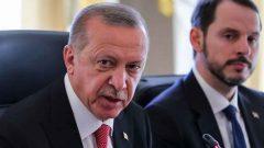 AKP'giller+Ziraat Bankası+Yıldırım Demirören=Vurgun+Soygun+Peşkeş… Eninde sonunda bozacağız bu denklemi!