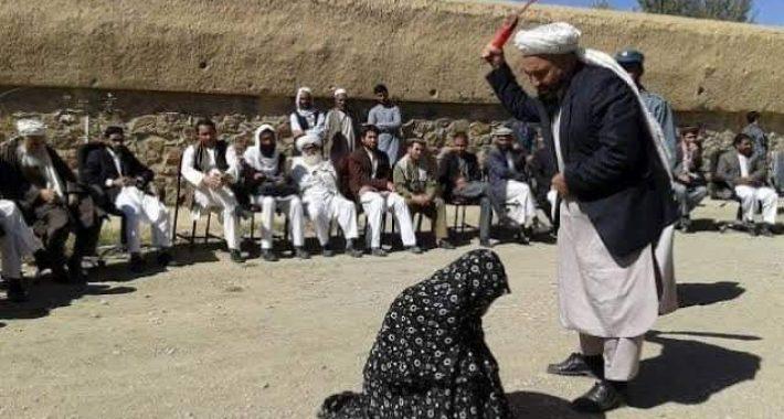 AKP'giller ve Taliban: Kadın Düşmanlığında Ruh İkizleri