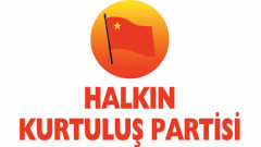 AKP'giller'in Seçim Bürosuna dönüştürdüğü YSK'nin Tam Kanunsuzluk yaparak Partimizi seçim dışına itmesini AİHM'ye taşıdık