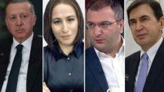 """Partimiz; """"Kabataş Gelini Yalanı""""nın Yandaş Yeni Akit tarafından doğrulanması üzerine, bu yalanı ortaya atan AKP'giller'in Reisi ve yandaş gazeteciler hakkında suç duyurusunda bulundu!"""