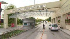 Partimiz, Malatya İnönü Üniversitesinin eli silahlı Taliban canisine öğrenci kabul mektubu gönderilmesini yargıya taşıdı