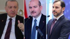 Sedat Peker belgeleriyle açıklıyor, Yargı susuyor, AKP'giller ölü numarasına yatıyor, Çakma Gazeteciler görmezden geliyor,  Partimiz HKP, suç makinesi AKP'giller'in ensesinde nefesini hissettirmeye devam ediyor