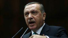 Partimiz, Ortaçağcı Taliban'la ilgili sözleri nedeniyle Tayyip Erdoğan hakkında suç duyurusunda bulundu