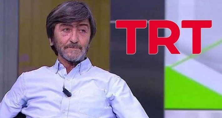 TRT ve Rıdvan Dilmen'e cevabımızdır:  TRT ve Şeytan Rıdvan yolsuzlukları açığa çıkınca kıvranıyorlar, kıvrandıkça kıvırtıyorlar, kıvırttıkça yalanlar döktürüyorlar