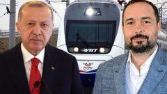 Partimiz; Silahlı Terör Örgütü Adnan Oktarcılarla iltisaklı A. Murat Atik'in TCDD'nin başına getirilmesini yargıya taşıdı