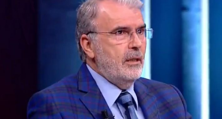 Partimizden Laiklik Düşmanı AKP'giller'in Tosun Resul'üne suç duyurusu