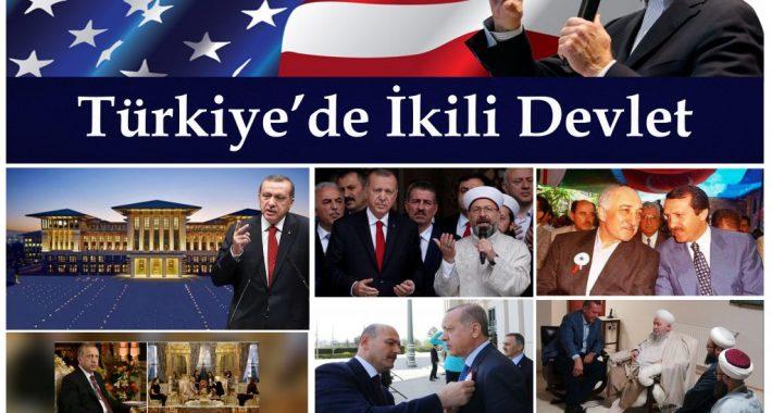 Türkiye'de İkili Devlet
