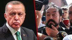 Adnan Oktar Silahlı Terör Örgütü'ne yardım ve yataklık yapmayı devam ettiren AKP'giller'e Partimizden suç duyurusu